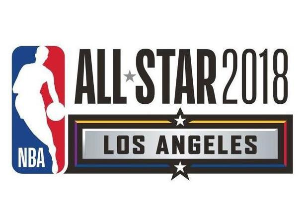 NBA官方公布全明星正赛的球员个人专属标志