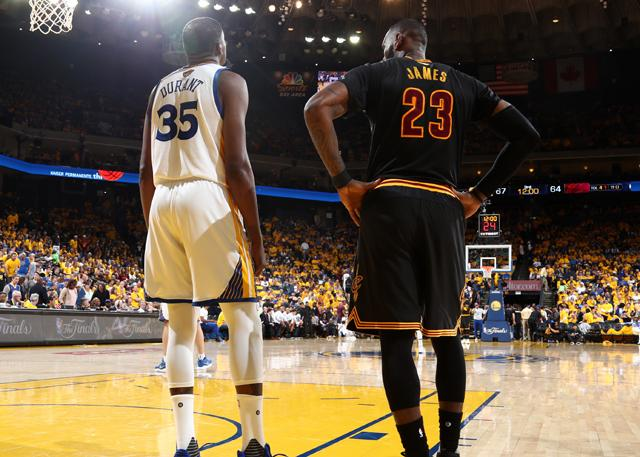 ESPN盘点:30支NBA球队不可错过的一场球