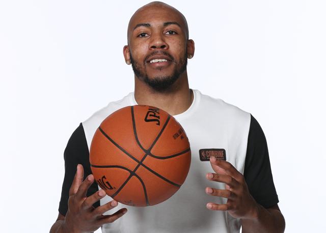 2018年NBA选秀球员之杰文-卡特