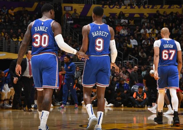 福布斯榜:NBA球队平均估值21亿美元涨14%