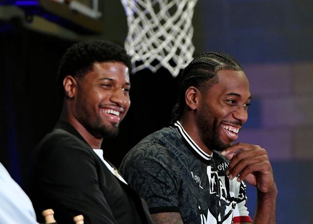 NBA大数据:如何调配天赋爆棚的快船双子星?