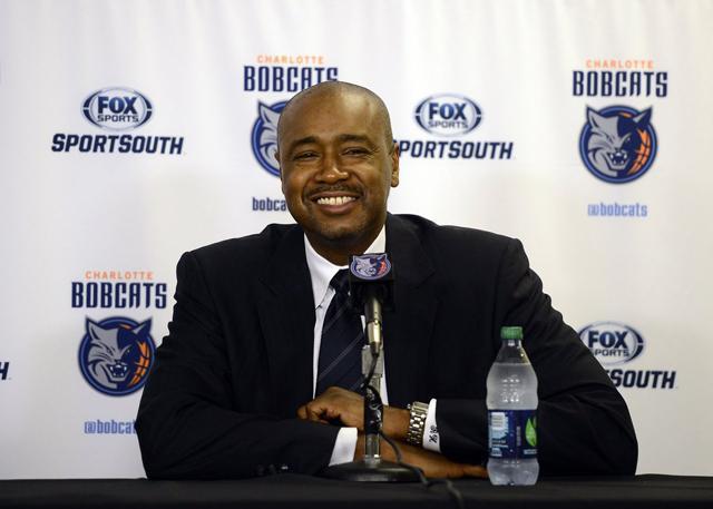 老鹰聘请前山猫篮球运营总裁希金斯担任球探