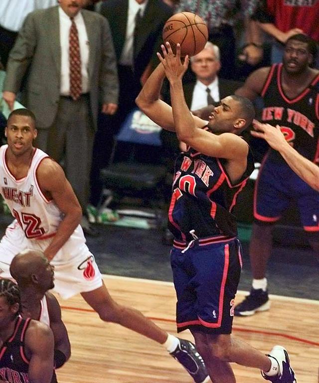 NBA编年史之1999——圣城绽放 传奇开启