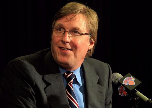 灰熊聘请格伦-格伦沃尔德担任球队顾问