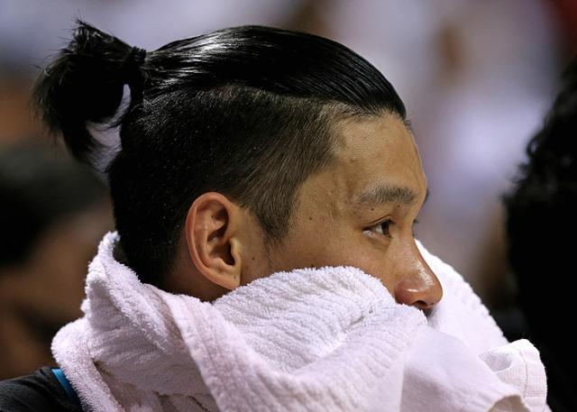 365bet官网主帅:林书豪能率领球队行进