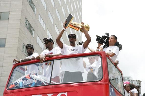NBA编年史之2013——迈阿密两连冠