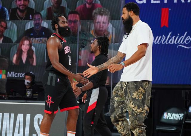 曝泰森-钱德勒对继续征战NBA持开放性态度
