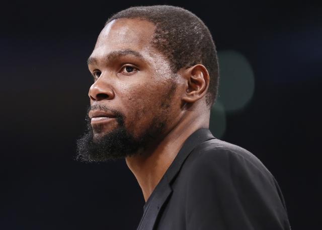杜兰特:梦想拥有NBA球队 那需要大量资本