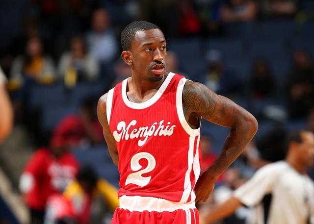 拉斯-史密斯:我不相信NBA没有我的一席之地