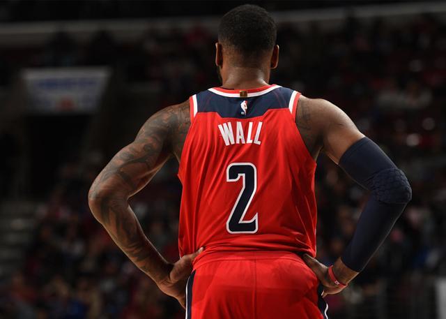 沃尔将于下周接受左脚跟手术 缺战6-8个月