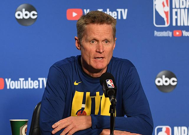 科尔:我们不推卸责任 下一场比赛从零开始