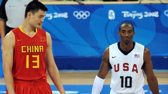 为何科比在中国这么红?ESPN给出八大理由