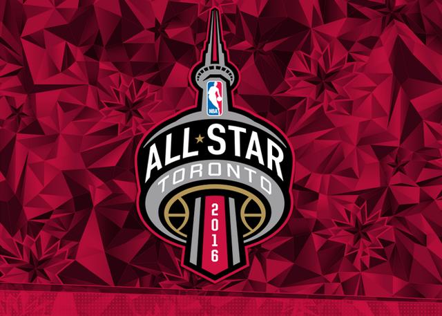 2016nba全明星 2016年 NBA全明星票选正式启动