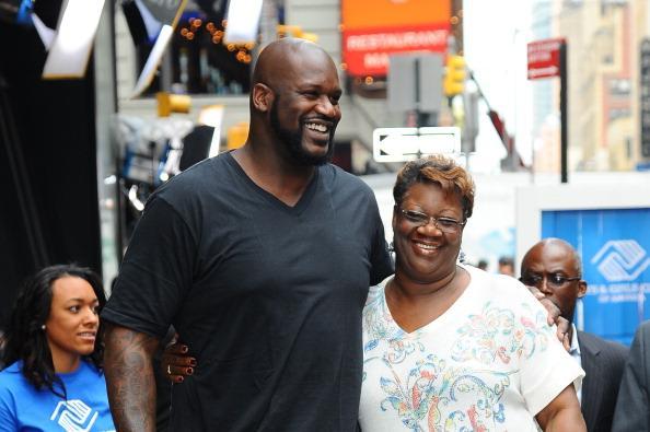 NBA50大巨星之沙奎尔-奥尼尔(一):鲨鱼降世