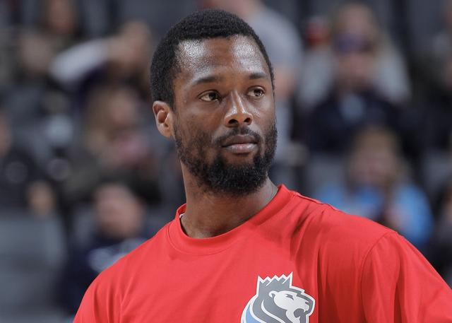 蓄鬚明志!Barnes再次重申:勝率不到5成就不刮鬍子!-黑特籃球-NBA新聞影音圖片分享社區