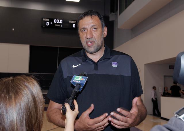 国王官宣:迪瓦茨已离任球队总经理一职