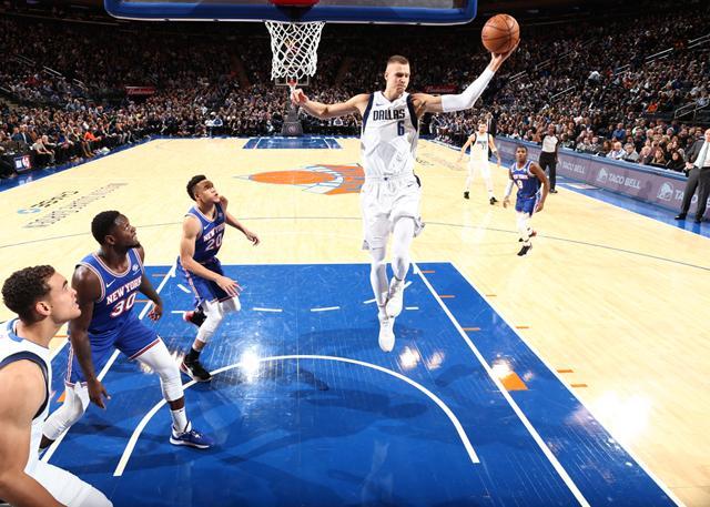 波神重回纽约:我听到了嘘声但不会被影响_NBA中国官方网站