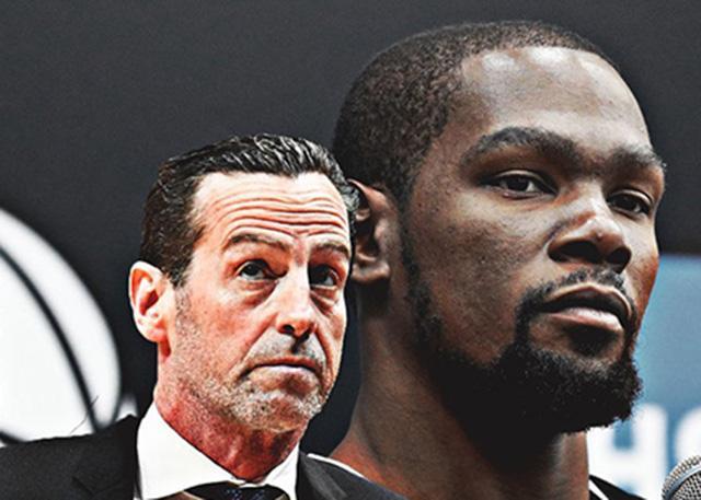 阿特金森:看杜兰特的投篮训练是一种享受