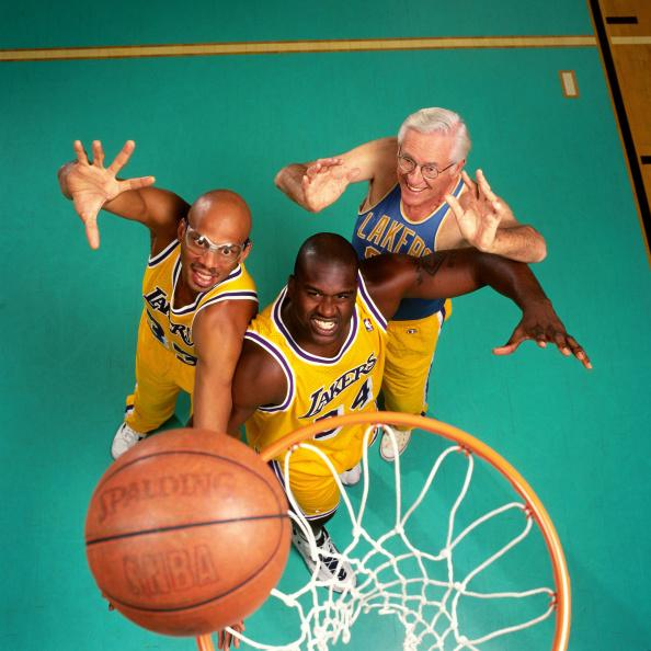 NBA50大巨星之麦肯:首位超巨开启中锋统治时代