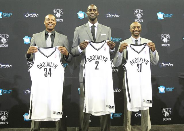 美媒盘点NBA过去20年里最糟糕的3笔交易