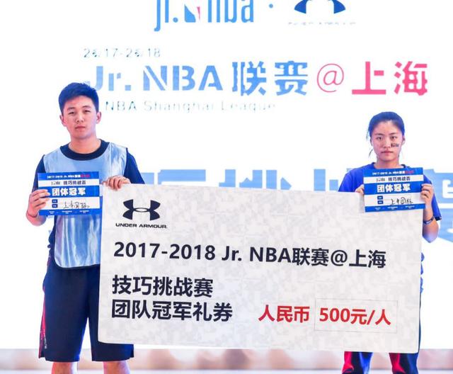【总决赛】南模是冠军!联赛上海站圆满落幕,而中国青少年篮球才刚上路