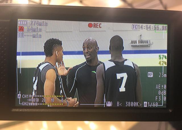 加内特:梅克有朝一日将成为联盟中的MVP
