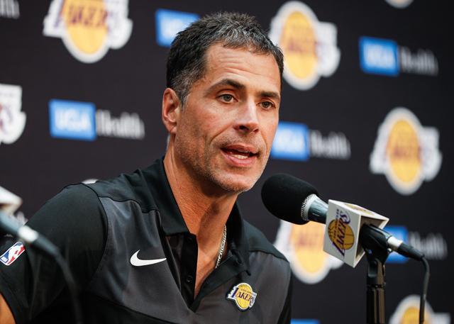 维持现状 湖人不会聘请新的篮球事务总裁