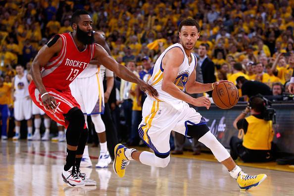 NBA编年史之2015——勒布朗荣归故里 奥克兰一统天下