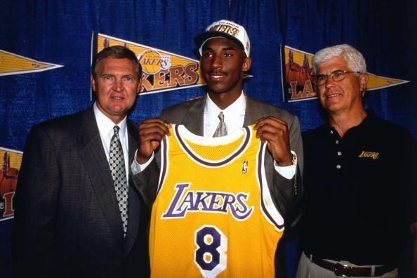NBA50大球星之杰里-韦斯特:风度翩翩的湖人教父
