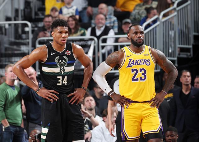 赛季掠影:麒麟对决告负 湖人仍需补强?_NBA中国官方网站