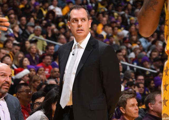 詹姆斯:我在热火时就非常尊敬沃格尔教练_NBA中国官方网站