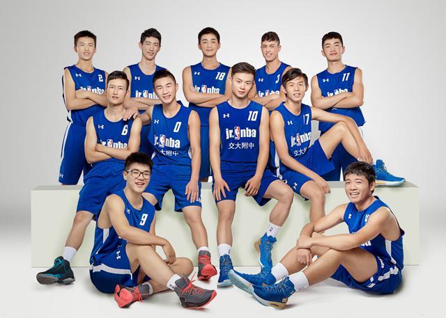 【球队故事】上中国际:最好的时光是共同成长