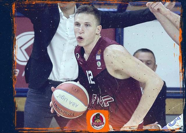 NBA选秀球员之阿列克萨-拉达诺夫