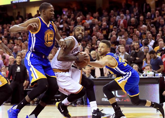 杜兰特访谈:如今的NBA已经没有忠诚可言