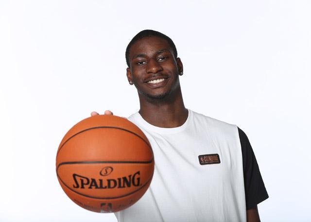 2018年NBA选秀球员之贾伦-杰克逊