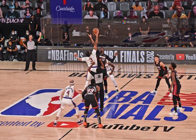 NBA公布新赛季关键日期:季后赛5月23日开打