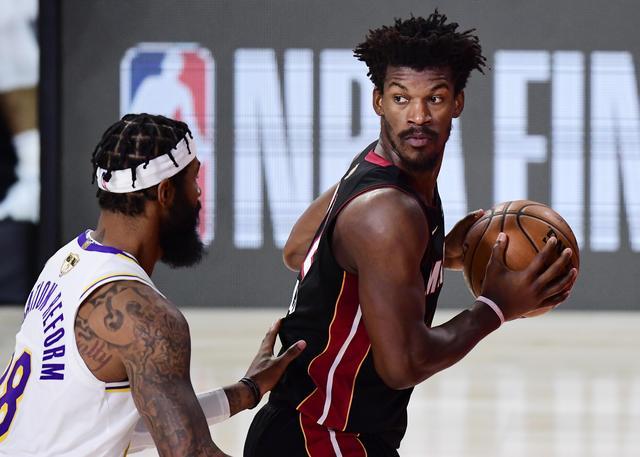 特辑-曲终人散 回顾2019-20赛季NBA总决赛