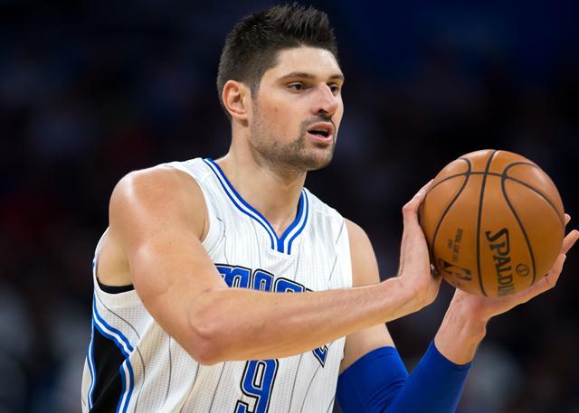 武切维奇吐槽世预赛安排:NBA球员无法为国效力