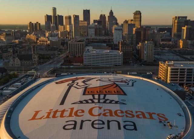 30天30队之底特律活塞:用新球馆 走老路子?