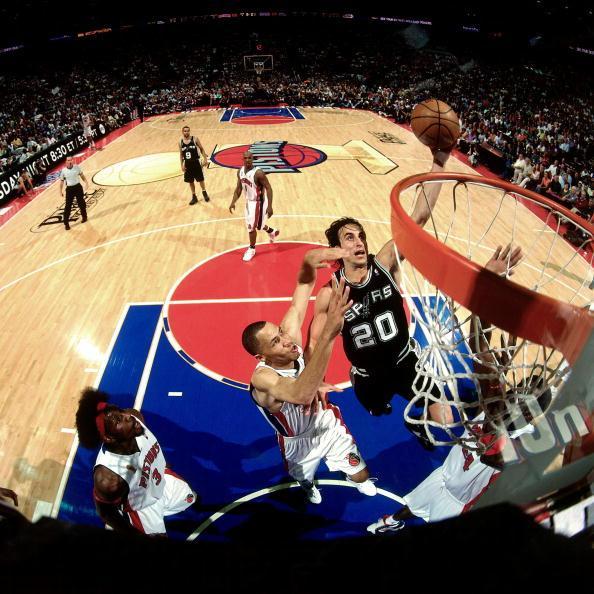 NBA编年史之2003-2005:圣城与底特律的二重唱