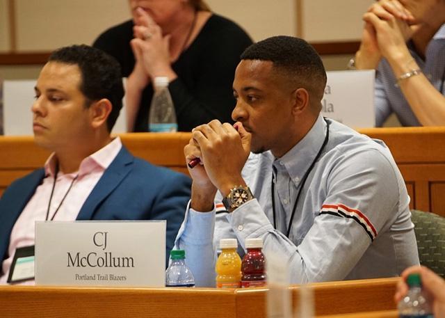 学习无止境 迈克勒姆前往哈佛商学院进修