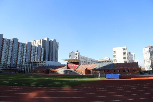 北京景山学校远洋分校简介