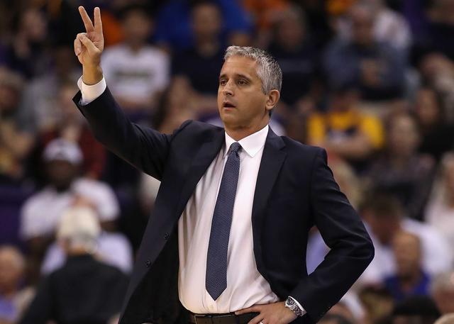 国王队聘请科科什科夫作为助理教练