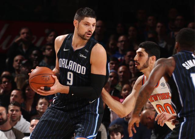 篮球圣地再砍34分 武帝:在麦迪逊打球很有趣