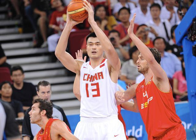 圆桌会议:转场再战 当NBA球员走上国际赛场