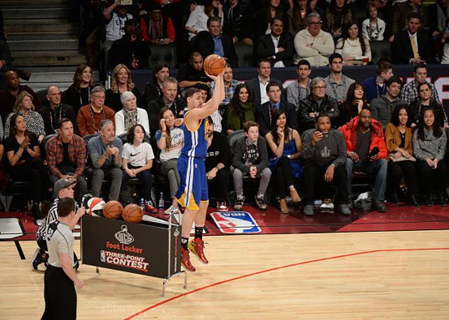 普及:奥运会篮球比赛和NBA的规则对比