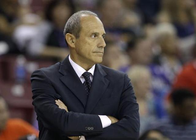 篮网或确定新总经理人选 马刺助理经理将上任