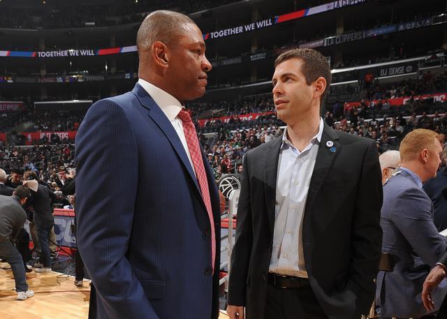 多位NBA主帅建议允许球员复赛带家属亲友