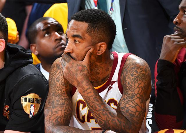 JR乐观谈客场MVP喊声:比他们不认识我要好