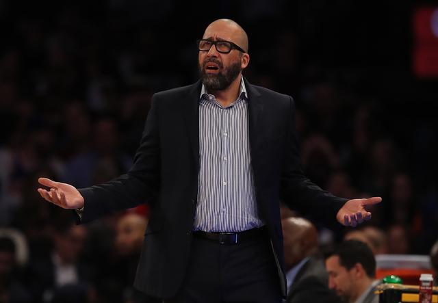 大卫-菲兹戴尔将重返ESPN担任NBA分析师